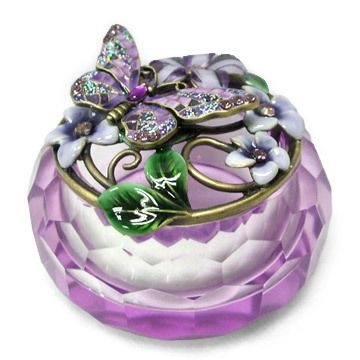 259 best Jewellry & Trinket Boxes images on Pinterest ...