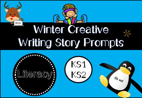 Narrative/creative writing KS2