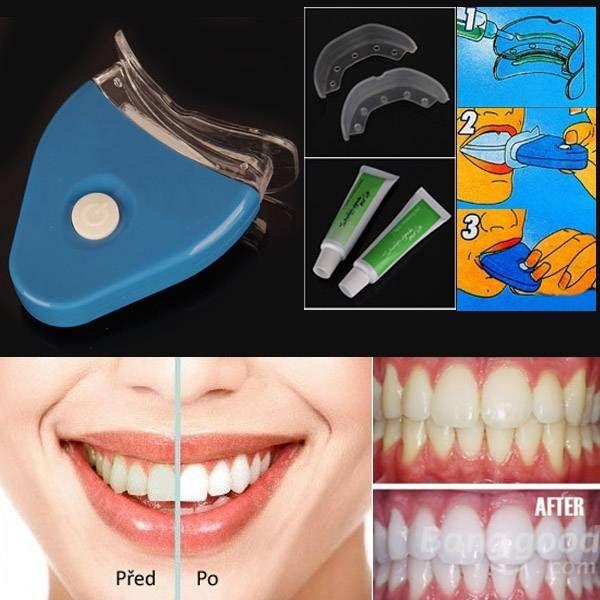 Accueil utilisation Blanchiment des dents Blanchiment Gel Kit - €5.37