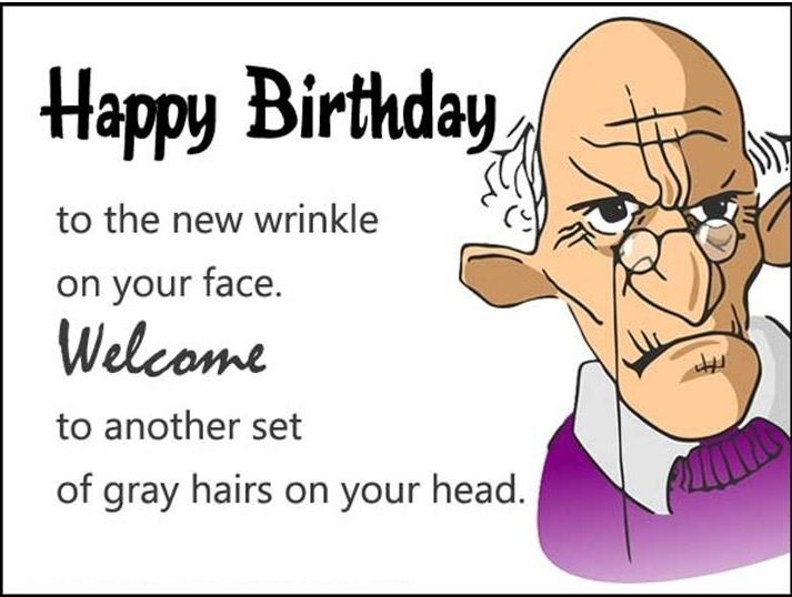 Funny Birthday Wishes for Friend  Messages And Quotes