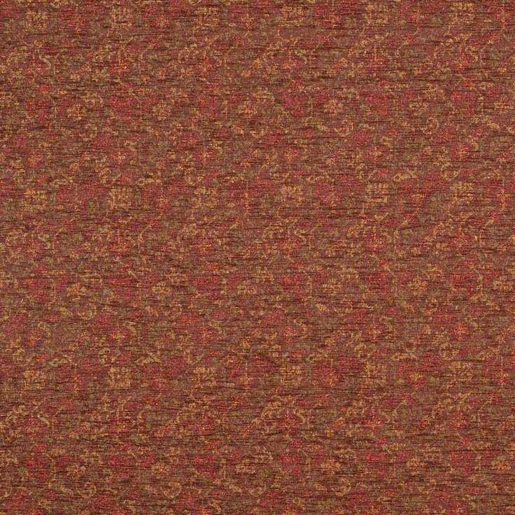 Warwick Fabrics : ARRAS, Colour ANTIQUE