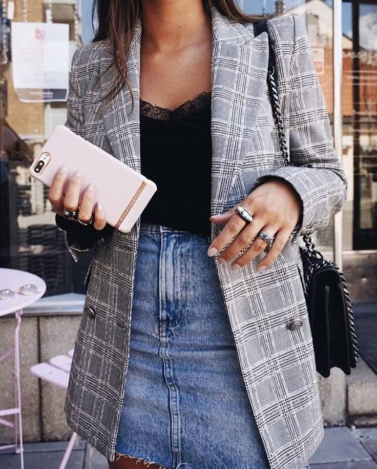 Summer to Fall Outfits 1