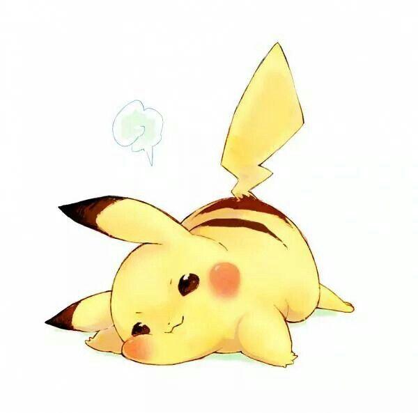 Pikachu gamer girl pikachu cute pikachu pok mon - Images pikachu ...