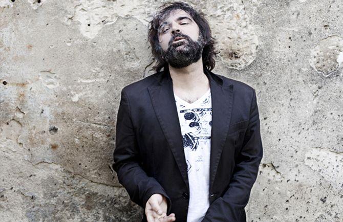Noi siamo L'amore, Gli altri non sono un cazzo - Intervista a Diego Mancino
