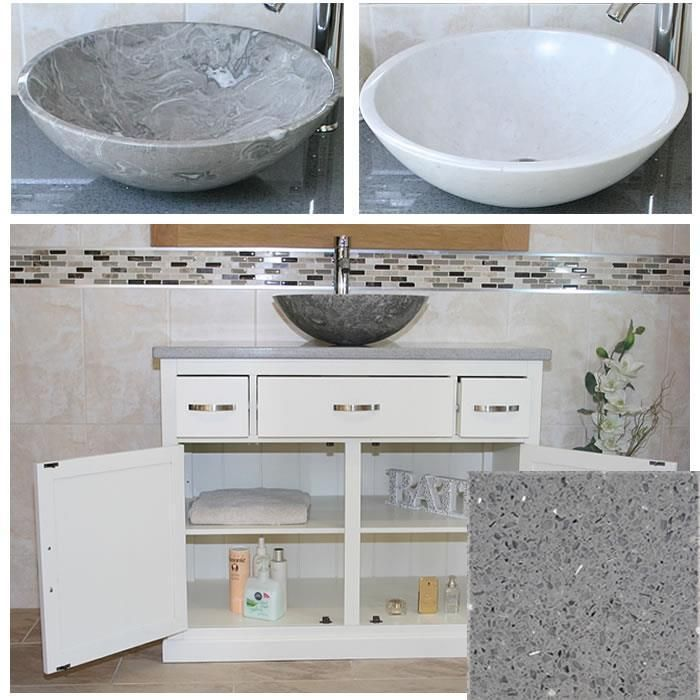 25 best ideas about bathroom vanity units on pinterest - Marble top bathroom vanity units ...