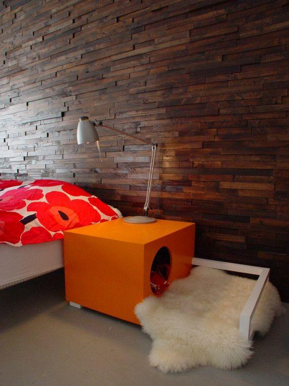 Indoor Dog House/Bedside Table