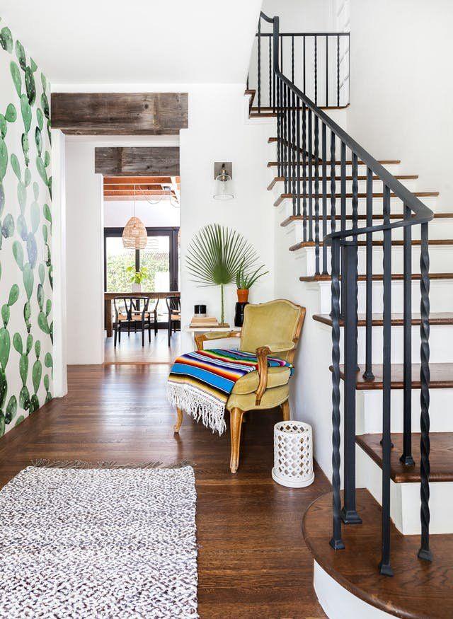 A Sacramento Spanish Revival Home S Stunning Refresh Spanish Decor Spanish Revival Home Spanish Interior Design