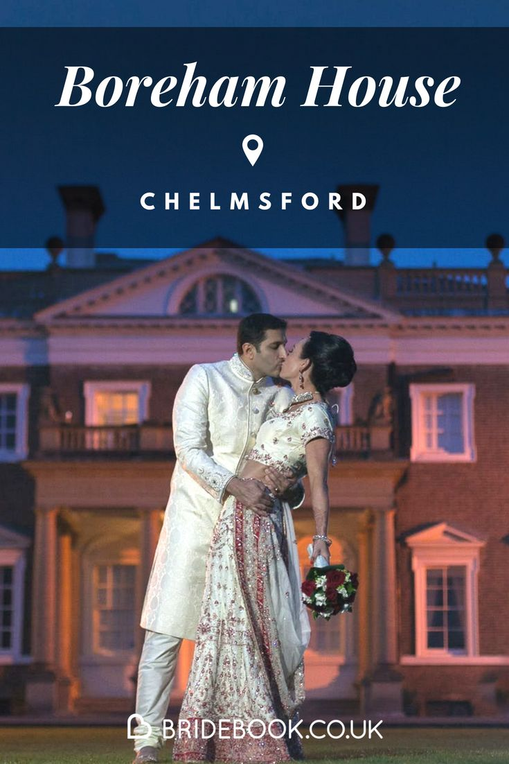 Boreham House is a stunning Wedding Venue, a jewel set in the Essex countryside….