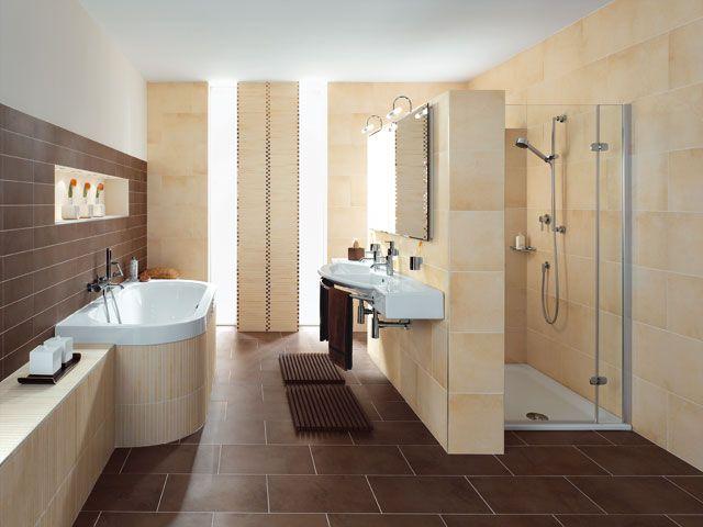 32 best Badezimmer images on Pinterest Bathrooms, Bathroom and - led spots badezimmer