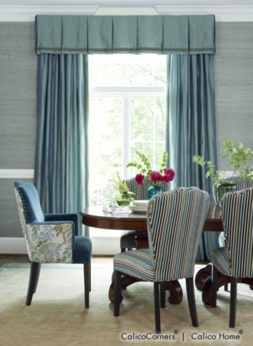 myriad fabric collection traditional dining room by calico corners