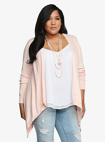 Shop All New Arrivals in Plus Size Fashion for Women | Torrid