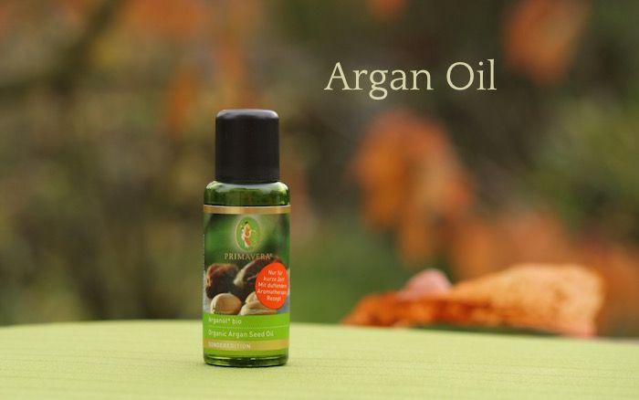 Lasst mich erzählen, was ich an Arganöl sehr mag und wieso es doch nur Platz 2 meiner absoluten Lieblingsöle erreicht hat.
