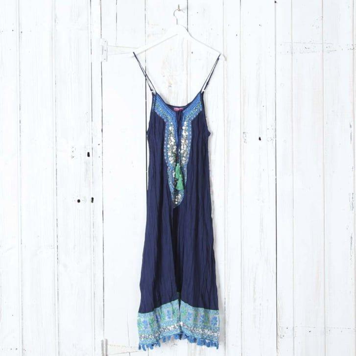 RUBY YAYA Magnum Maxi Dress