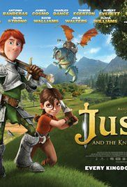 Justin And The Knights Of Valour Watch Online. A young boy becomes a man as he embarks on a quest to become a knight.