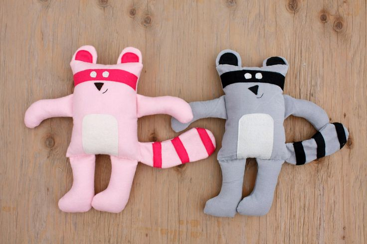 73 best Sewing Plush Toys images on Pinterest | Kuscheltiere ...