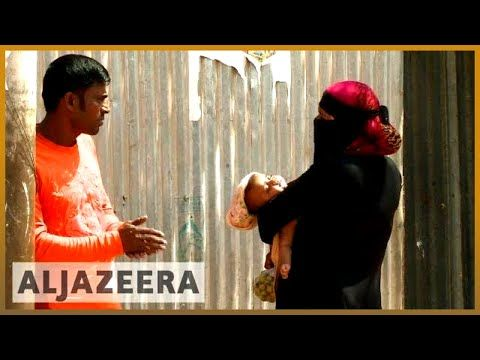 Al Jazeera English ?? ?? Rohingya crisis in Bangladesh: 'I believe they will suffer more' | Al Jazeera English