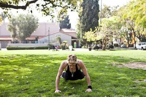 Jackie Warner 10 day diet article