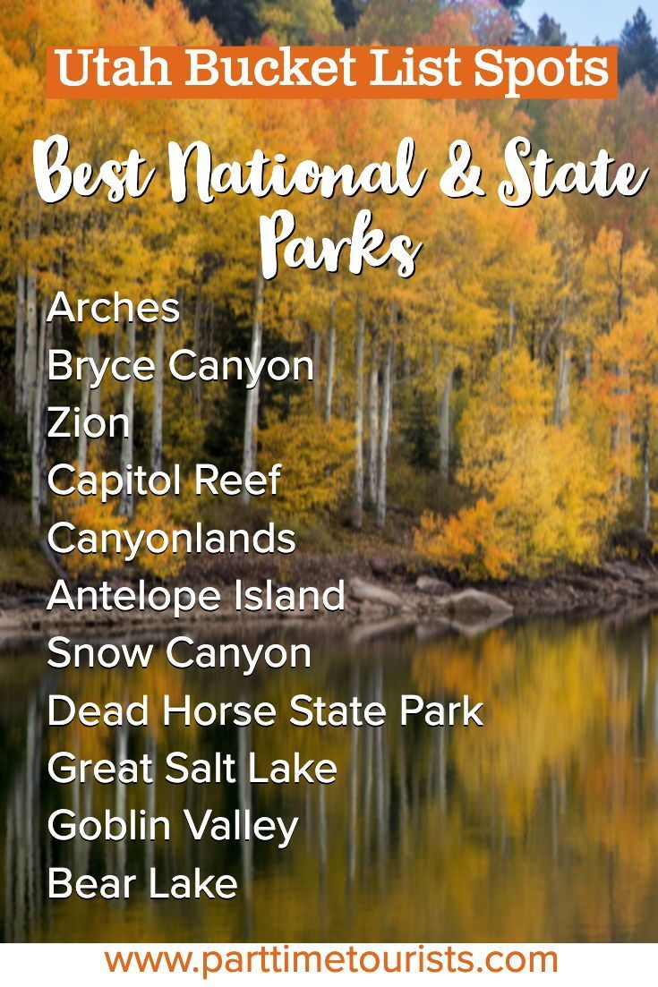 What NOT To Do In Utah [Tips From A Local] –