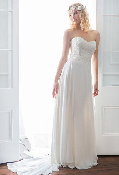 Ready to Wear   by Wendy Makin bridal designs