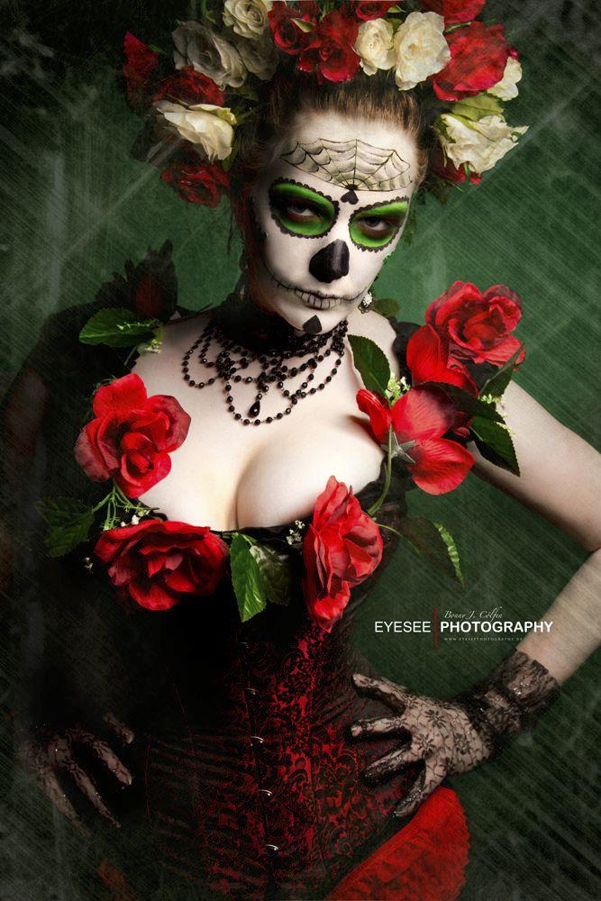 49 best Dia de los Muertos images on Pinterest   Sugar skulls, Day ...