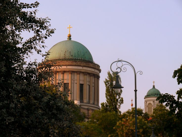 Esztergom- Bazilika