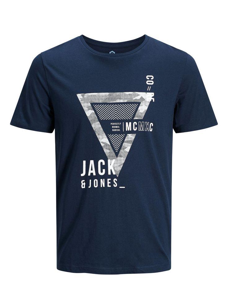 Print t-shirt | JACK & JONES