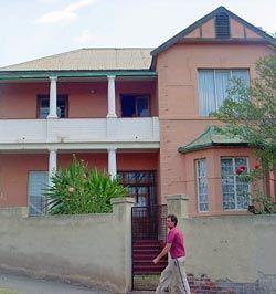 mahatma gandhi's house in Troyeville Johannesburg - Google Search