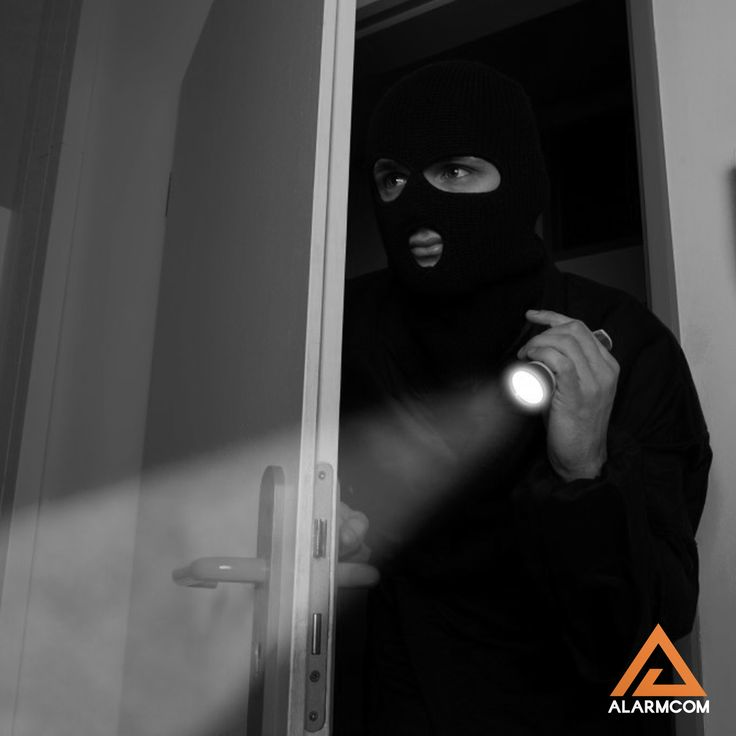 Alarmcom Akıllı Güvenlik Sistemleri ile evinizi ve sevdiklerinizi hırsızlardan koruyun.