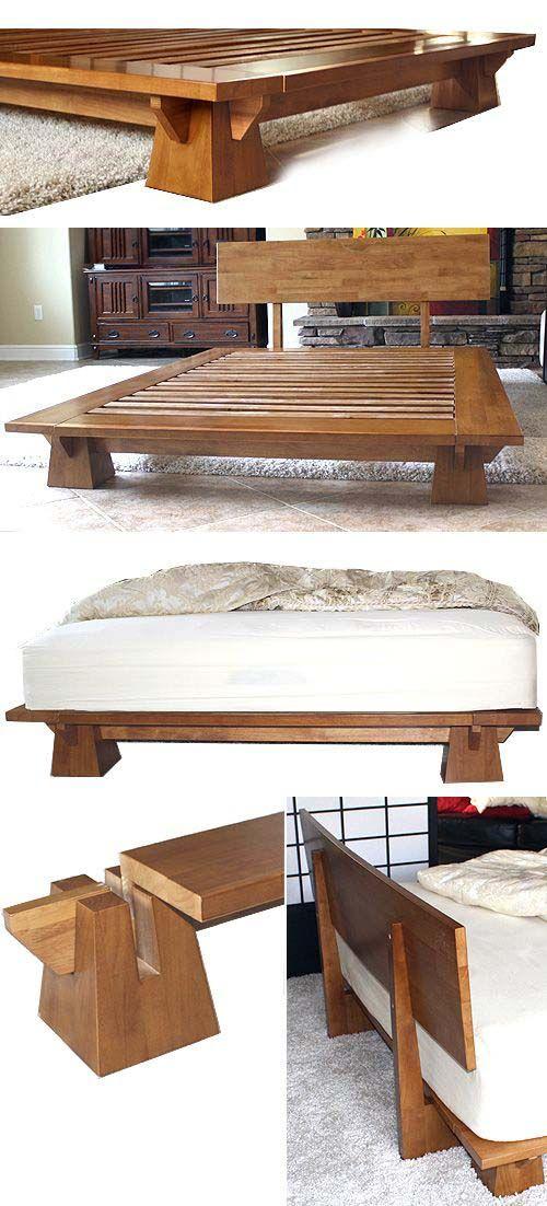 Японская кровать.