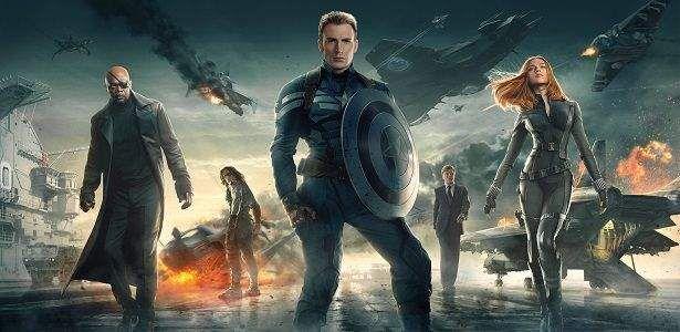 Incluindo uma sequência de quase 3 minutos chamada 'Secure the Ship' estrelando Batroc o Saltador, a Fandango tem um novo trailer exclusivo para Capitão América: O Soldado Invernal com muitas cenas inéditas! Confira! Capitão América 2 – O Soldado Invernal se passa dois anos após os eventos mostrados em Os Vingadores – The Avengers. Steve …