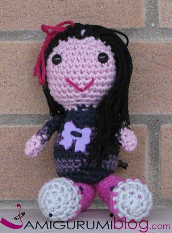 1000+ images about Amigurumi on Pinterest Toys, Mandala ...