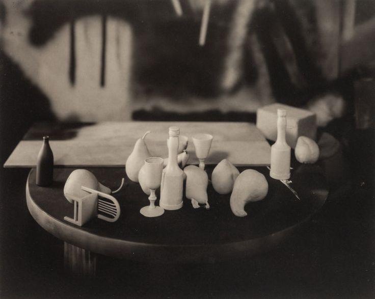Photographs:Platinum, Jan Groover (American, b. 1943) #1974 (Still Life), 1974