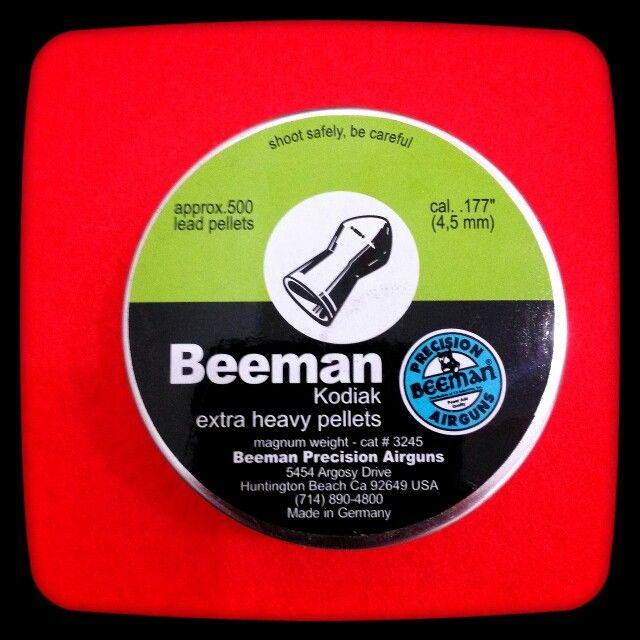Beeman kodik green