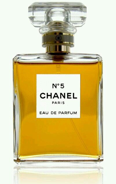 Chanel No.5 for women with taste
