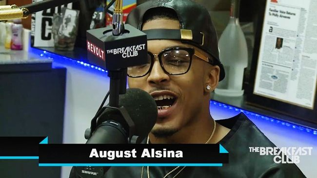 [Watch] August Alsina Talks 'Testimony' With The Breakfast Club #Getmybuzzup- http://getmybuzzup.com/wp-content/uploads/2014/04/August-Alsina-Interview-With-The-Breakfast-Club.jpg- http://getmybuzzup.com/n-o-l-a-singer-songwriter-august-alsina-made-his-return-to-the-worlds-most-dangerous-morning-show-the-breakfast-club-today-marks-the-official-release-date-of-his-debut-s/- August Alsina Interview With The Breakfast Club ByAmber B N.O.L.A. singer-songwriter,August Alsina