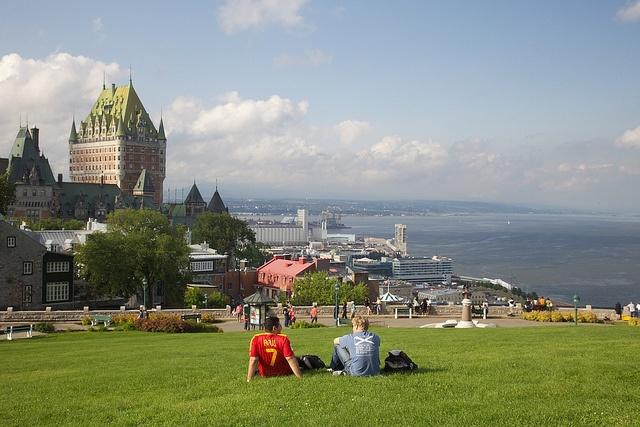 Ville de Québec, Québec, Canada