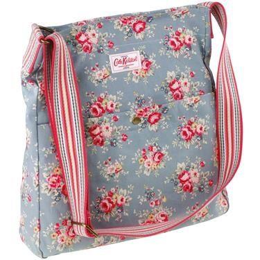 Cute Cath Kidston bag!