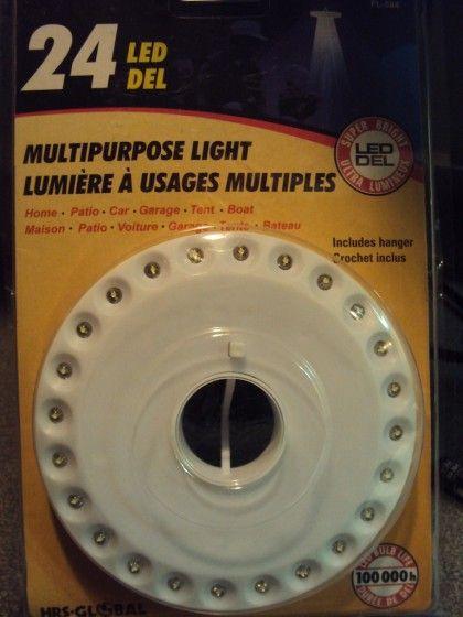 DIY light box - happy hooligans - make your own light box or light table