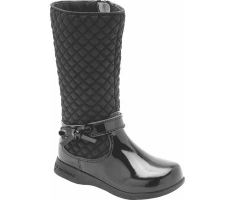 Naomi Black Boot  - 1
