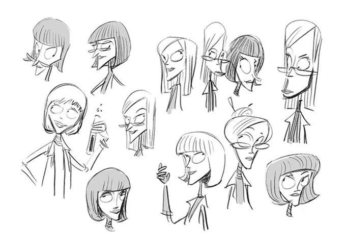 Character Design Progettazione Dei Personaggi Pdf : Migliori immagini character art tips su pinterest