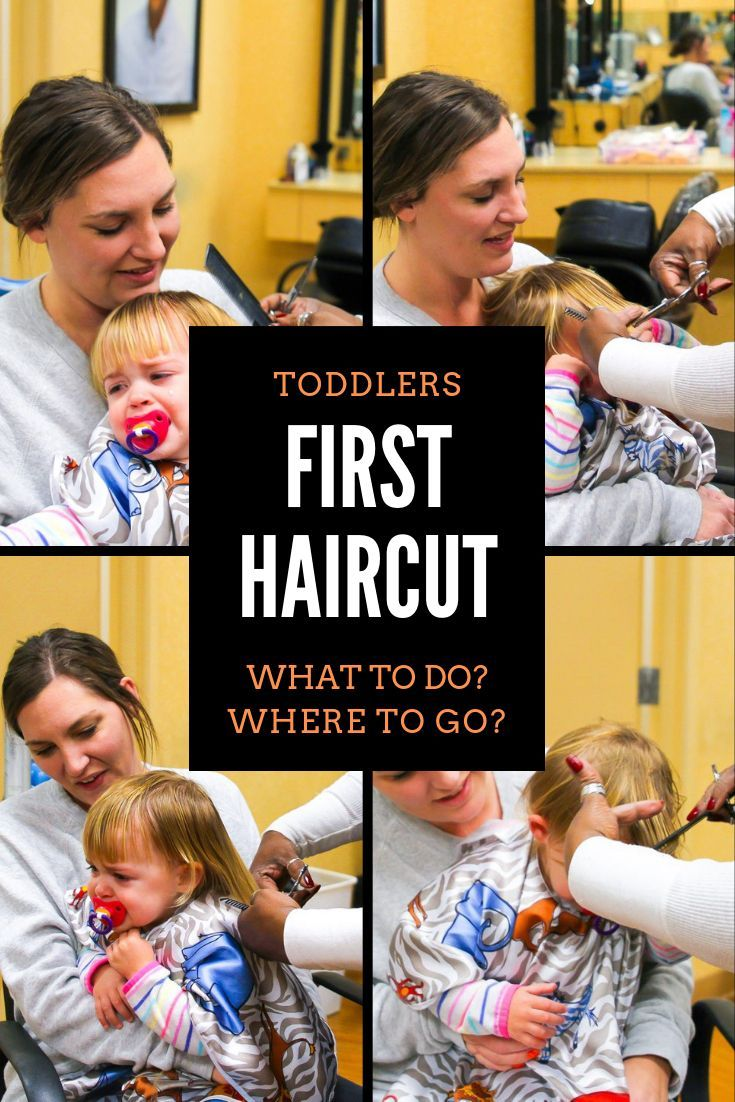 Cora S 1st Haircut At Smartstyle An Experience To Remember Baby Boy First Haircut Toddler Haircuts Baby Girl Haircuts