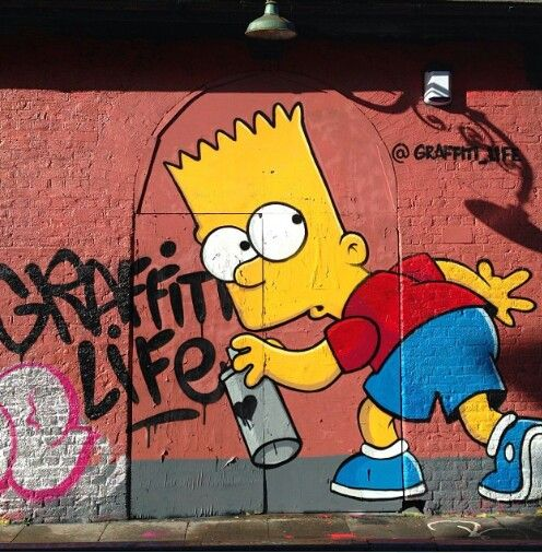 95 best GRAFFITI CHARACTER´S images on Pinterest | Street ...