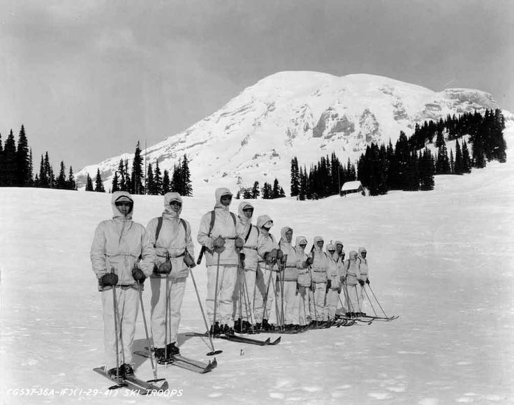 142 best 10th mountain division wwii images on pinterest