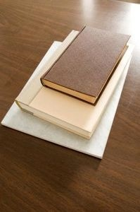 How to Make & Bind Books | eHow.com