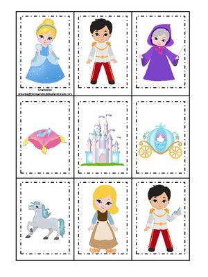 41 best preschool princess theme images on pinterest cinderella