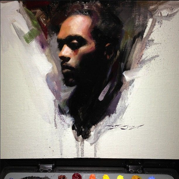 42 best casey baugh one of my favorite artists images on for Atlanta oil painting artists