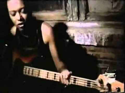 Meshell Ndegeocello-Dreadlocks