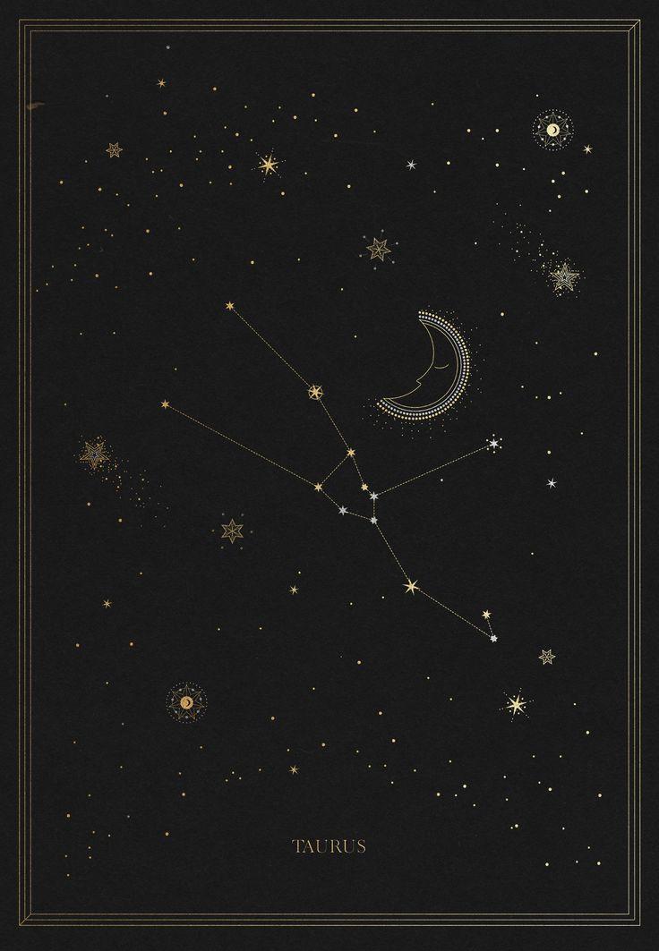 The Taurus Constellation - Cocorrina