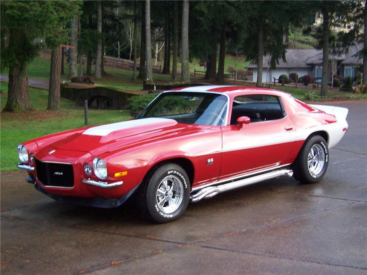 288 Best Images About Camaro S On Pinterest Cars