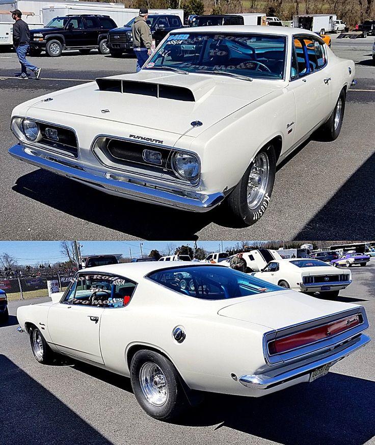Muscle Cars Plymouth Muscle Cars Plymouth Barracuda